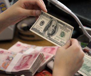 انخفاض جديد في سعر الدولار بمنتصف تعاملات اليوم الأربعاء 19-6-2019