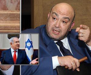 عماد الدين أديب «عاشق إسرائيل».. كيف هوى «الإعلامى التقيل» فى مستنقع التطبيع؟