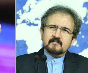 بعد هجومها على الإمارات.. الخارجية الإيرانية المتحدث الرسمي باسم قصر الدوحة