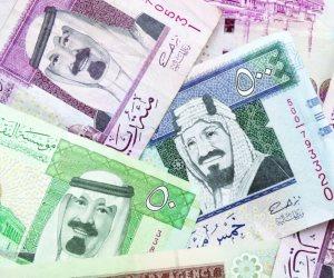 سعر الريال السعودى اليوم 11-10-2018 فى مصر