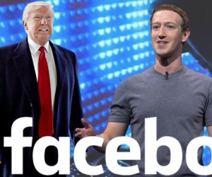 """شيخوخة في الرابعة عشرة من العمر.. """"فيس بوك"""" يُقبّل واشنطن ويُصافح موسكو وراء ظهرها"""