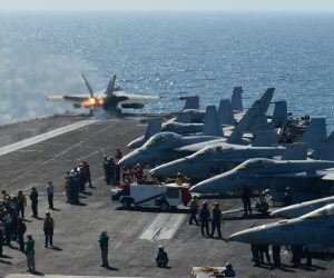 داعش يستهدف البنية التحتية بالعراق.. والتحالف يقتل 35 مسلحا بجبال خناوكة