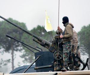 أضرار تقع على المدنيين والعسكريين.. لماذا لم يقض التحالف الدولي على الإرهاب في سوريا؟