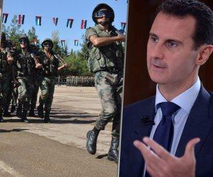 4 محافظات في عصمة الجيش السوري.. هكذا يستعيد بشار زمام السيطرة على الأمور (فيديو)
