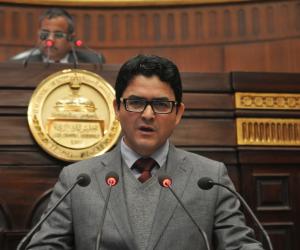 """هل تسلم روما """"محمد محسوب"""" لـ""""مصر""""؟.. ضربة جديدة للإخوان"""