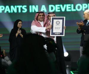 «هاكاثون الحج» يصل بالسعودية إلى «جينيس».. وسعوديون: وُضعت الأرقام القياسية لنكسرها