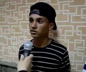 """أول تعليق من محافظ بورسعيد على فيديو """"المذيعة وأطفال التهريب"""": أنا آسف"""