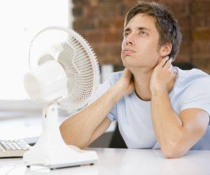 كيف أثر الاحتباس الحراري على إنتاجية الأفراد في الشركات؟