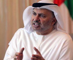 قطر على طريق إيران.. ماذا قال «قرقاش» عن تسييس الدوحة للحج؟
