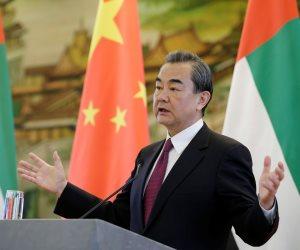 في الاجتماع التحضيري لمنتدى التعاون الصيني الأفريقيي.. وزير الخارجية: الصين شريك استراتيجي