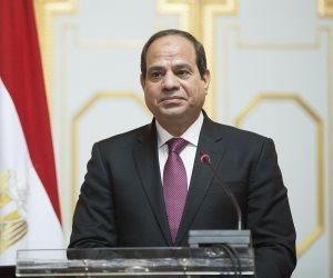 """البحرين تتزين لاستقبال الرئيس.. كيف احتفى الخليجيون بجولة """"السيسي"""" الخارجية؟"""