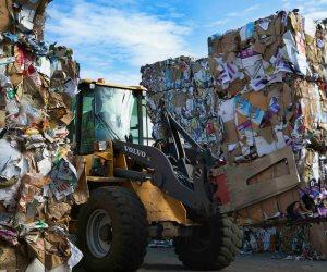 «التجربة السويدية».. كيف نجحت السويد في تحويل القمامة من «عبء» إلى «ثروة»؟