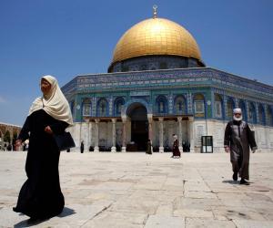 أول جريمة للاحتلال في 2019.. تفاصيل اقتحام مستوطنين إسرائيليين للمسجد الأقصى