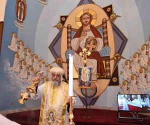 عظة البابا تواضروس الأحد 8- 8- 2018 كاملة: الدين لا يحتاج لمن يحميه