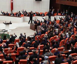 """البرلمان التركي يغطي """"الاغتيال السياسي"""".. ويرفض التحقيق في مقتل يازيجي"""