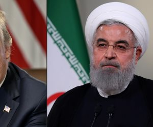 شهر أسود على طهران.. موقف واشنطن ثابت تجاه الإرهاب الإيراني في المنطقة