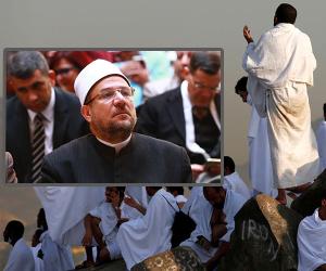 «لبيك اللهم لبيك».. كيف استعدت وزارة الأوقاف لموسم الحج وعيد الأضحى؟