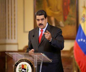 ولاية ثانية لرئيس فنزويلا وسط رفض دولي.. دول: يهدد أمن المنطقة وعليه التنحي