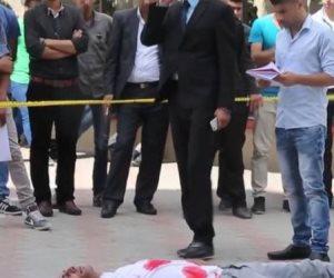 علوم مسرح الجريمة.. متى تعتبر الآثار المادية دليل أو قرينة؟