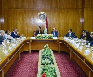 القاهرة على طريق الحرير.. لماذا اختارت الصين مصر ضيف شرف معرض الصين الدولي للوارادات؟