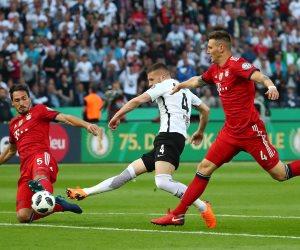 كأس السوبر الألماني: موعد مباراة بايرن ميونخ وأينتراخت فرانكفورت