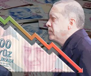 نظام متغطرس وعُملة هشّة.. الليرة تعرّي الصلابة المزعومة وتخلخل أركان النظام التركي