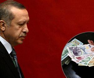 قولوا للي أكل الحرام يخاف.. كيف يواجه أردوغان انهيار الليرة بغسيل الأموال؟