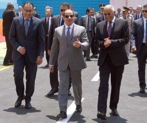 جنوب مصر لم يعد منسياً.. هكذا شكل الرئيس السيسي واقعا جديدا لمحافظات الصعيد