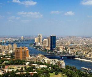 الأرصاد: طقس الغد حار على الوجه البحرى.. والعظمى بالقاهرة 35 درجة