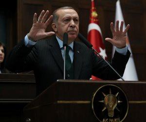 «الميثاق الملي».. مؤامرة تركيا لاحتلال العراق وسوريا واليونان
