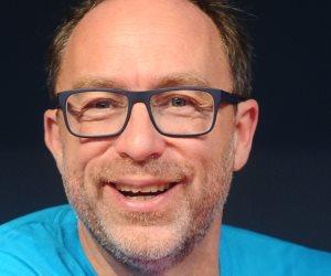 جيمي ويلز مؤسس ويكيبيديا.. البريطانى الذى يعشق إسرائيل