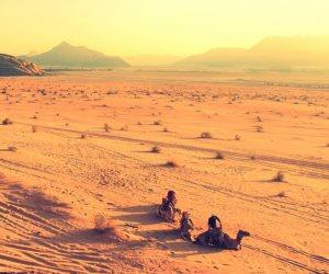 """دراسة """"محبطة"""".. الشرق الأوسط الأكثر تأثرا بتغيرات المناخ وبعض المدن لن تكون صالحة للعيش"""