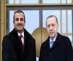 قطر تتحدى ترامب لصالح أردوغان.. ضخت 15 مليار دولار بالخزانة التركية وتعرض نفسها للعقوبات