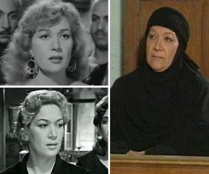هدى سلطان.. فاطمة تعلبة أول «strong independent woman»