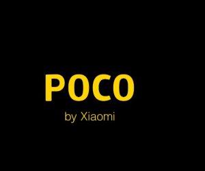 «POCO».. خطة شاومي لمنافسة سامسونج وهواوي وأبل