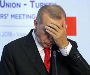 أزمة انهيار الليرة التركية تصيب أعضاء الجماعة بـ«الهبل».. صبري مشهور: نسائكم ستغتصب