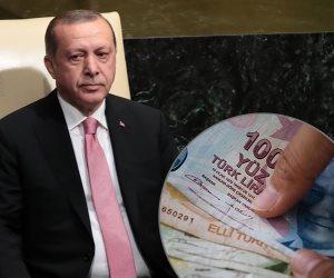 جرائم الديكتاتور في حق شعبه.. هكذا طوع أردوغان القضاء للتغطية على فضائحه