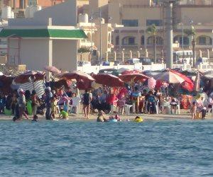 """فنادق مطروح والساحل """"كاملة العدد"""".. ارتفاع الحجوزات 100% في العيد"""