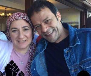 وراء كل فاشل غادة نجيب.. قصة سقوط هشام عبدالله في مستنقع الإرهاب