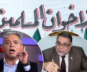 مافيا قنوات الإخوان.. أسرار نصب شركات إعلام الجماعة بالخارج على الممول القطري
