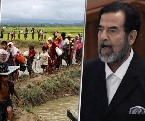 من جثث زمزم لإرهاب الجماعة الإسلامية وشنق صدام.. 1000 سنة من الأضاحي البشرية