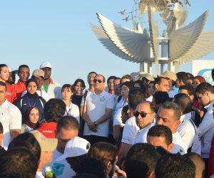 50 صورة من منتدى شباب العالم 2017.. مصر على موعد جديد WYF2018