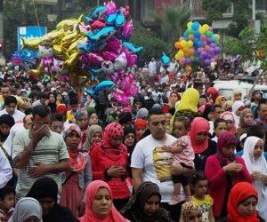خطة محكمة لتأمين ساحات الصلاة والمؤسسات الحيوية بشمال سيناء خلال عيد الأضحى