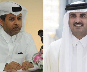وزير خارجية أمير الإرهاب يكذب تميم.. هل وصل حجاج الدوحة إلى السعودي أم لا؟