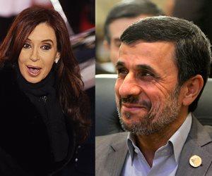 فضيحة فساد تلاحق رئيسة الأرجنتين السابقة.. وإيران وحزب الله السبب