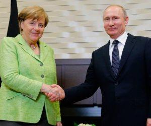 بعد زيارة بوتين لبرلين.. هل تستعيد روسيا مكانتها العالمية بإجماع دولى؟