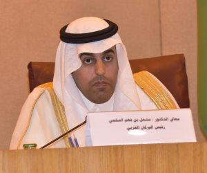 خدمات جليلة لخدمة ضيوف الرحمن.. رئيس البرلمان العربي يهنئ السعودية بنجاح موسم الحج