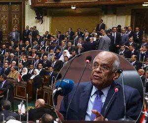 على الهواء مباشرة.. هل يعود بث جلسات البرلمان بالتلفزيون المصري؟