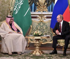 لماذا استجاب بوتين لدعوة الملك سلمان بزيارة السعودية؟ سياسي سعودي يجيب