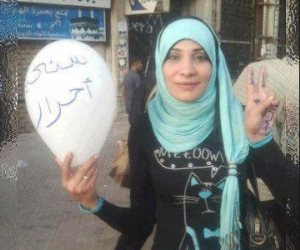 شاهد.. عندما أهانت نرمين حسين جهاز الشرطة بعد 25 يناير (فيديو)